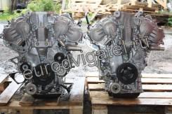 Двигатель в сборе. Nissan Murano Nissan Teana Двигатель VQ35DE