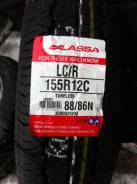 Lassa LC/R. Летние, 2016 год, без износа, 1 шт