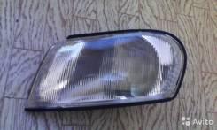 Поворотник. Opel Vectra