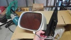 Зеркало заднего вида боковое. Toyota Harrier
