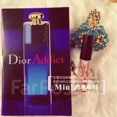 Dior Addict Christian Dior спрей 2 мл! Оригинал!