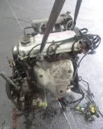 Двигатель в сборе. Mitsubishi Mirage, CJ1A Двигатель 4G13