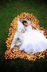 Свадебная фотосессия Art-съемка. Максим Комаров.