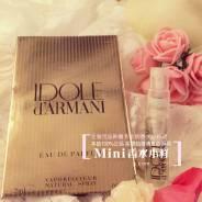 Idole d`Armani Giorgio Armani спрей 2 мл! Оригинал!