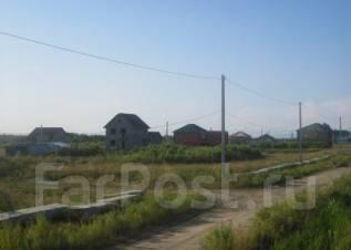 Земельный участок Матвеевка 15сс. 1 500 кв.м., собственность, от частного лица (собственник)
