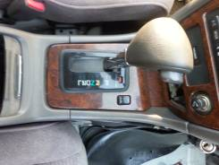 Селектор кпп. Toyota Chaser, GX100 Двигатель 1GFE