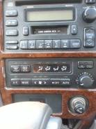 Кронштейн климат-контроля. Toyota Chaser, GX100 Двигатель 1GFE