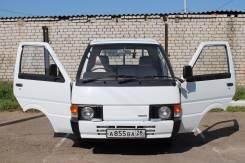Nissan Vanette. , 1 500 куб. см., 850 кг.