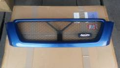Решетка радиатора. Subaru Forester, SF5, SF9