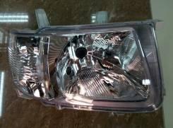 Фара. Toyota Probox, NCP50, NCP50V, NCP51, NCP51V Двигатели: 1NZFE, 2NZFE