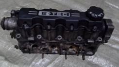 Головка блока цилиндров. Daewoo Nexia ЗАЗ Шанс Chevrolet Lanos Двигатель A15SMS
