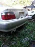 Бампер. Toyota Chaser, GX100 Двигатель 1GFE