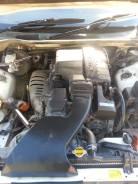 Двигатель в сборе. Toyota Chaser, GX105 Двигатель 1GFE