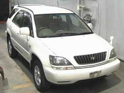 Toyota Harrier. MCU15, 1MZ