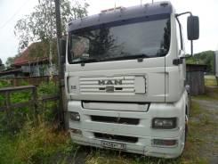 MAN TGA. Продается грузовик MAH-ТГА 26.413, 12 000 куб. см., 18 000 кг.