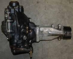 Раздаточная коробка. Lexus RX350, GSU35 Двигатель 2GRFE