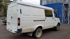 ГАЗ 27057. Продам 4WD грузопассажирский цельнометалл ГАЗ-27057 пробег 79т. км., 2 500 куб. см., 1 250 кг.