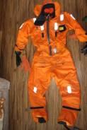 Спасательный термо гидро костюм.