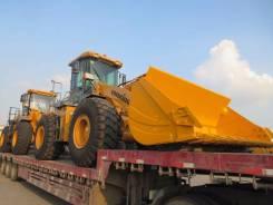 Lonking. Фронтальный погрузчик CDM856, 3 000 кг.