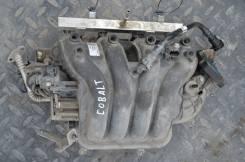 Коллектор впускной. Chevrolet Cobalt