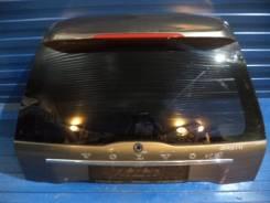 Крышка багажника. Volvo XC90