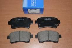 Колодка тормозная. Suzuki Liana Suzuki Esteem Suzuki Aerio, RD51S, RC51S, RA21S, RB21S