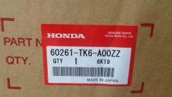 Крыло. Honda Fit