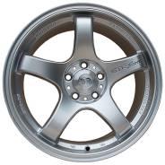 Sakura Wheels 391A. 7.0x16, 5x114.30, ET40, ЦО 73,1мм.