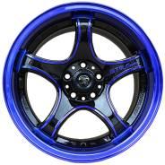 Sakura Wheels 395. 7.5x16, 5x114.30, ET40, ЦО 73,1мм.