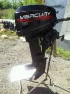 Mercury. 15 000,00л.с., 2х тактный, бензин, нога S (381 мм), Год: 1997 год