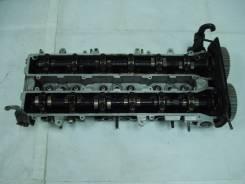 Головка блока цилиндров. Toyota Soarer, GZ21, GZ20 Двигатель 1GGTEU