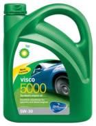 BP Visco. Вязкость 5W-30, синтетическое