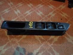 Блок управления стеклоподъемниками. Subaru Impreza, GG2 Двигатель EJ15