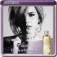 Escale a Portofino Christian Dior спрей 2 мл! Оригинал!