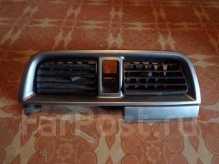 Решетка вентиляционная. Subaru Impreza, GG2 Двигатель EJ15