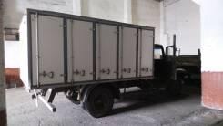 ГАЗ 3307. Продам газ 3307 Хлебовозка, 1 107 куб. см., 3 500 кг.