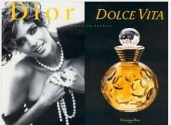 Dolce Vita Christian Dior спрей 2 мл! Оригинал!