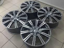 Lexus. 8.0x18, 5x150.00, ET45, ЦО 110,0мм.