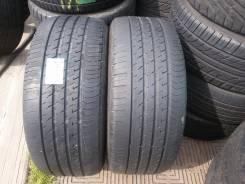Dunlop Veuro VE 303. Летние, 2013 год, износ: 10%, 2 шт