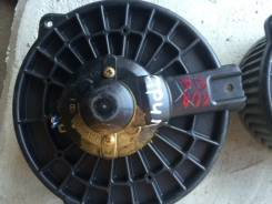 Мотор печки. Honda Stream, RN1 Двигатель D17A