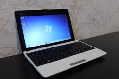 "Asus Eee PC. 10.1"", 1,7ГГц, ОЗУ 2048 Мб, диск 320 Гб, WiFi, Bluetooth, аккумулятор на 3 ч."
