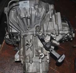 Механическая коробка переключения передач. Mazda Mazda3 Двигатель LFDE
