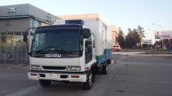 Isuzu Forward. Продам рефрежератор, 8 200 куб. см., 5 000 кг.
