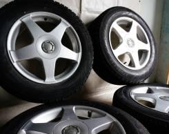 Bridgestone. 7.0x16, 5x100.00, 5x114.30, ET48, ЦО 72,0мм.