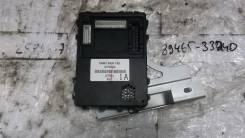 Блок управления приборами SUZUKI GRAND VITARA