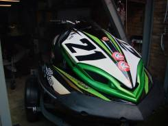 Kawasaki Ultra. 300,00л.с., Год: 2013 год