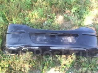 Вставка багажника. Opel Corsa