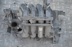Коллектор впускной. Mazda Demio, DY3W Двигатель ZJVE