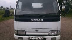 Nissan Atlas. Продам грузовик, 1 998 куб. см., 1 500 кг.