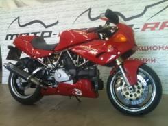Ducati 750SS. 750 куб. см., исправен, птс, с пробегом
